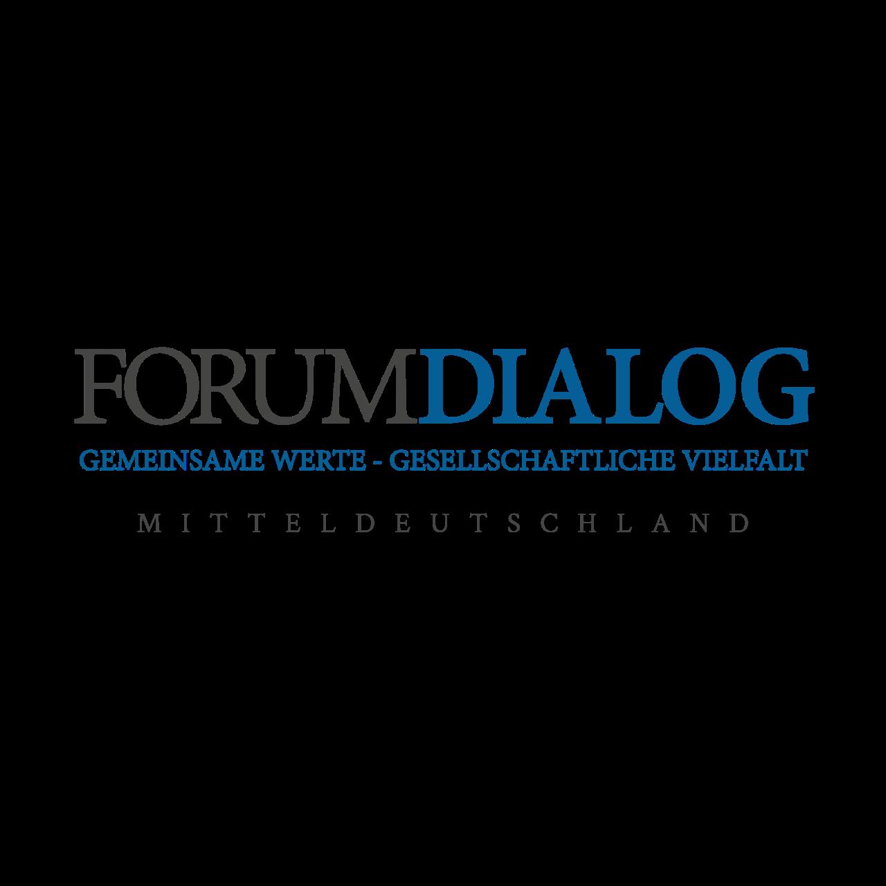 Forum Dialog Mitteldeutschland