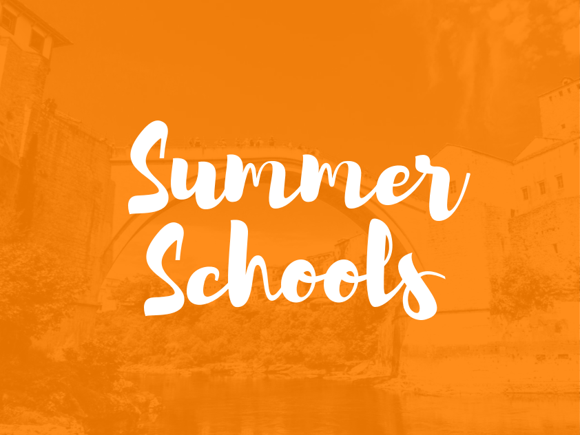 Interreligiöse Sommerschulen