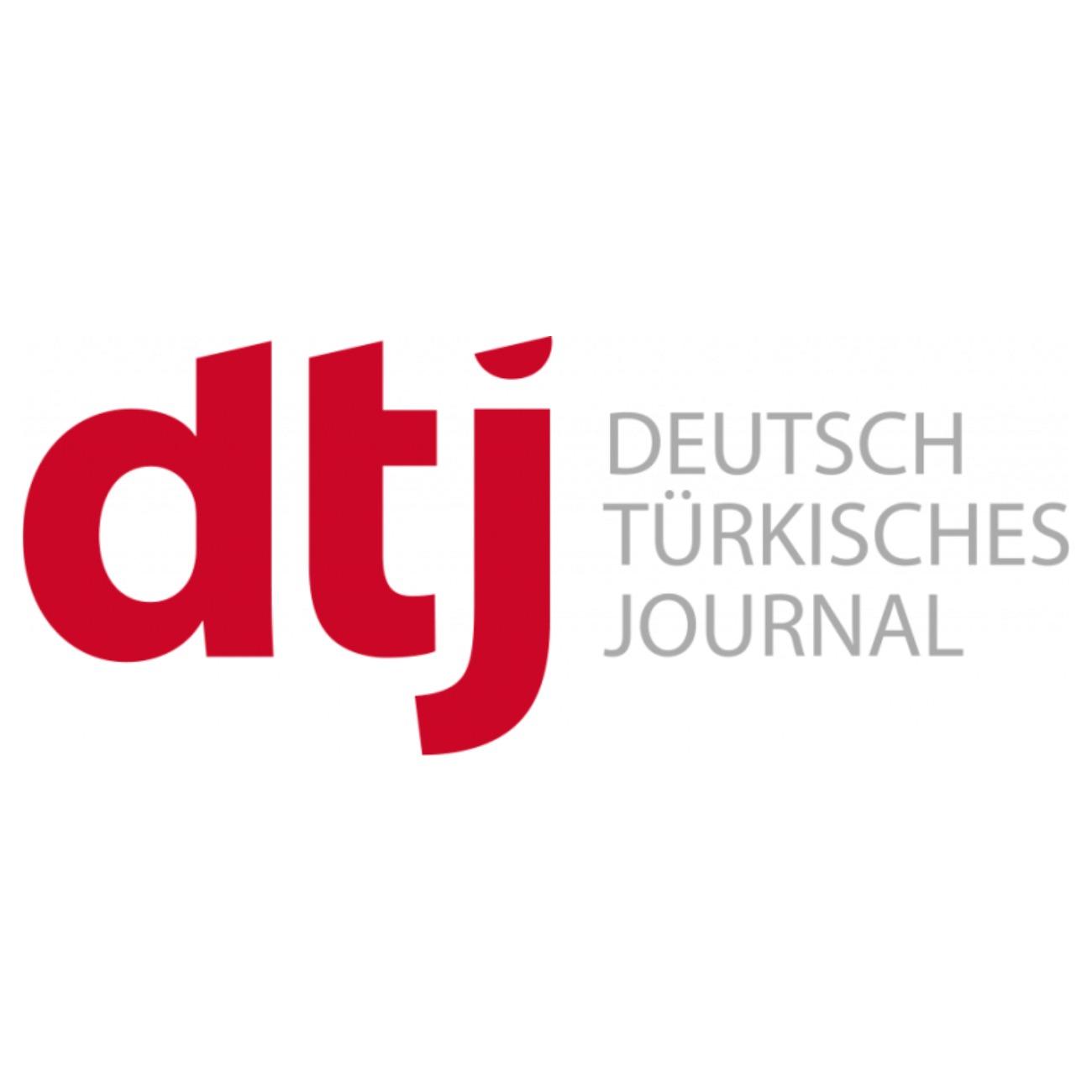 deutsch turkisches journal logo