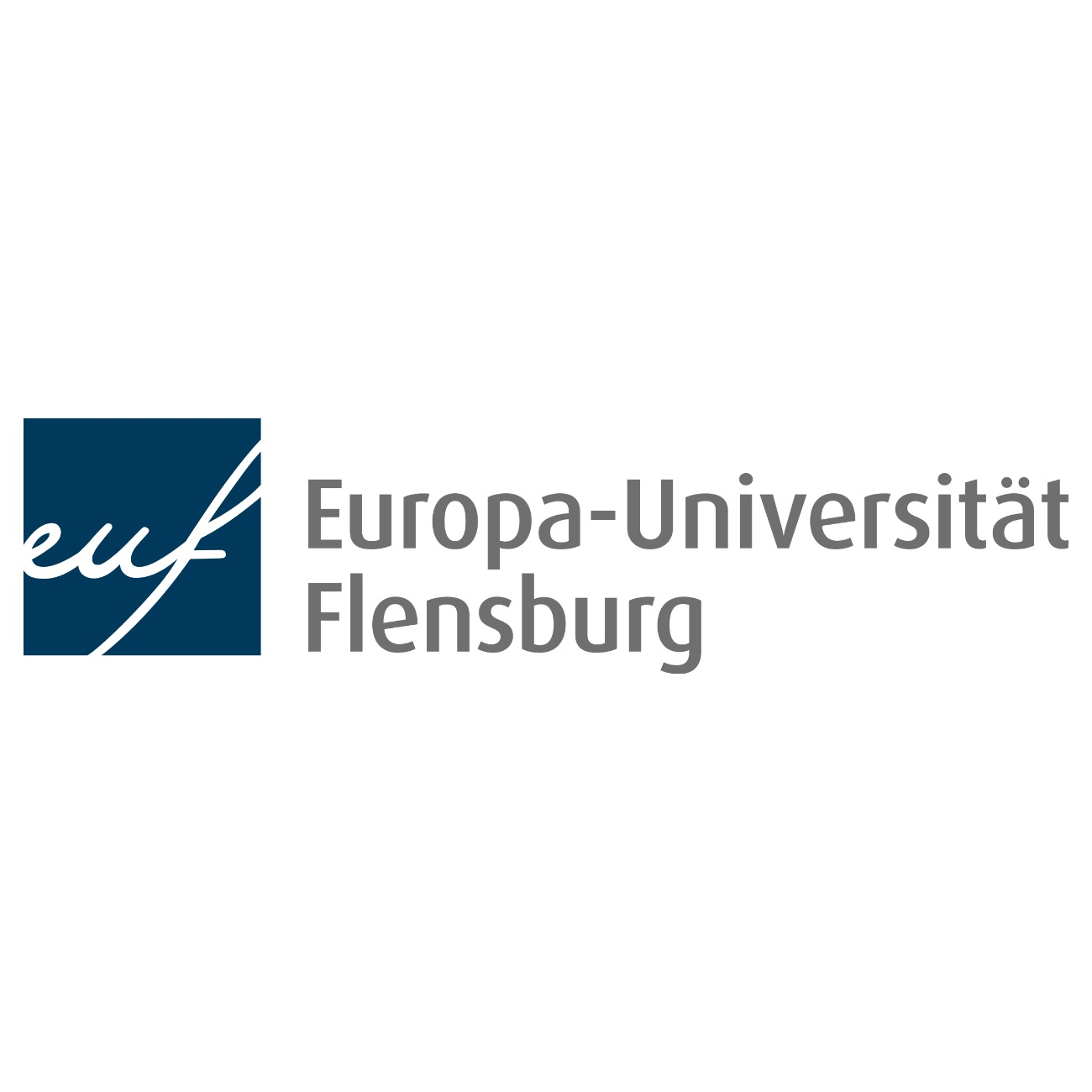 europa universitaet flensburg logo