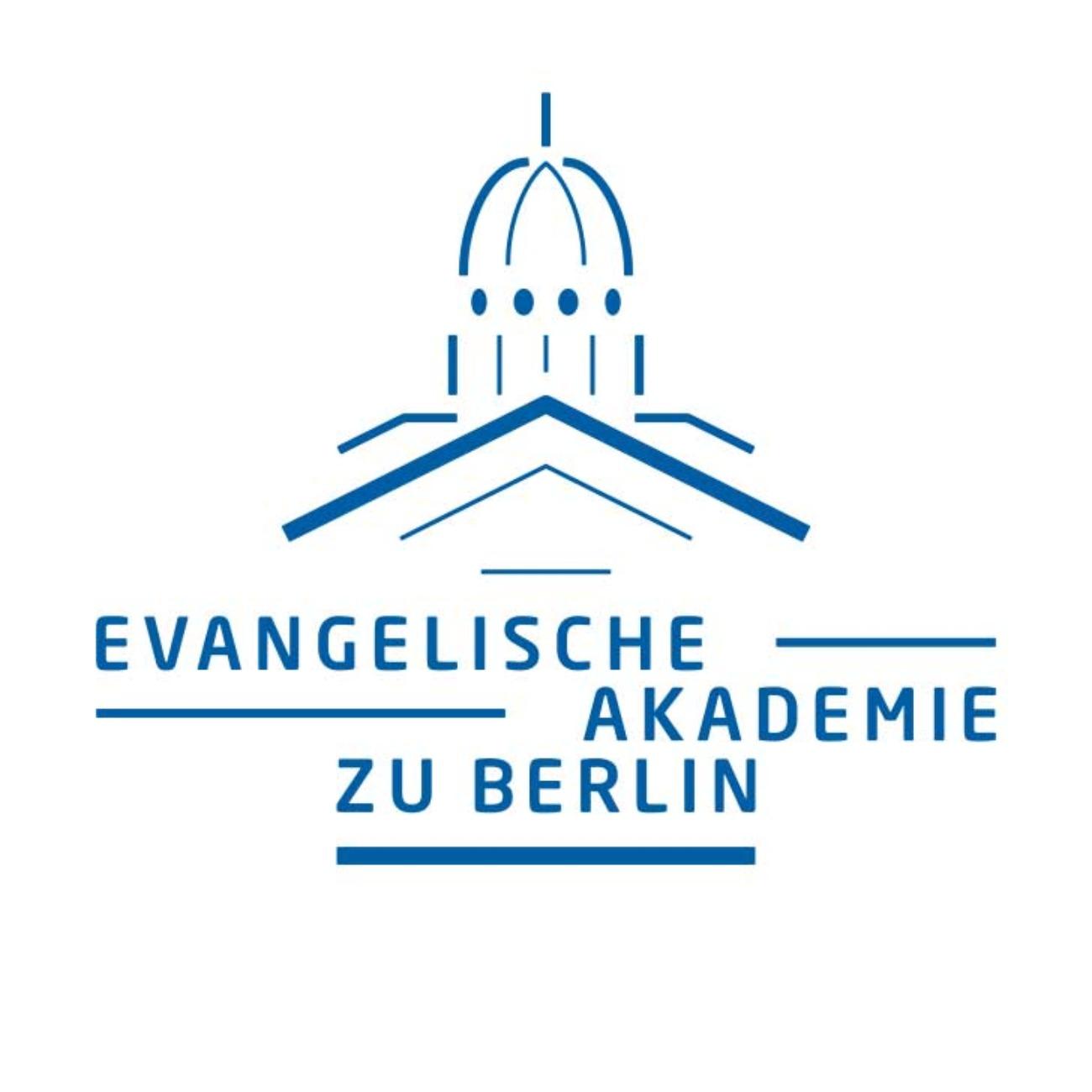 evangelische akademie zu berlin logo