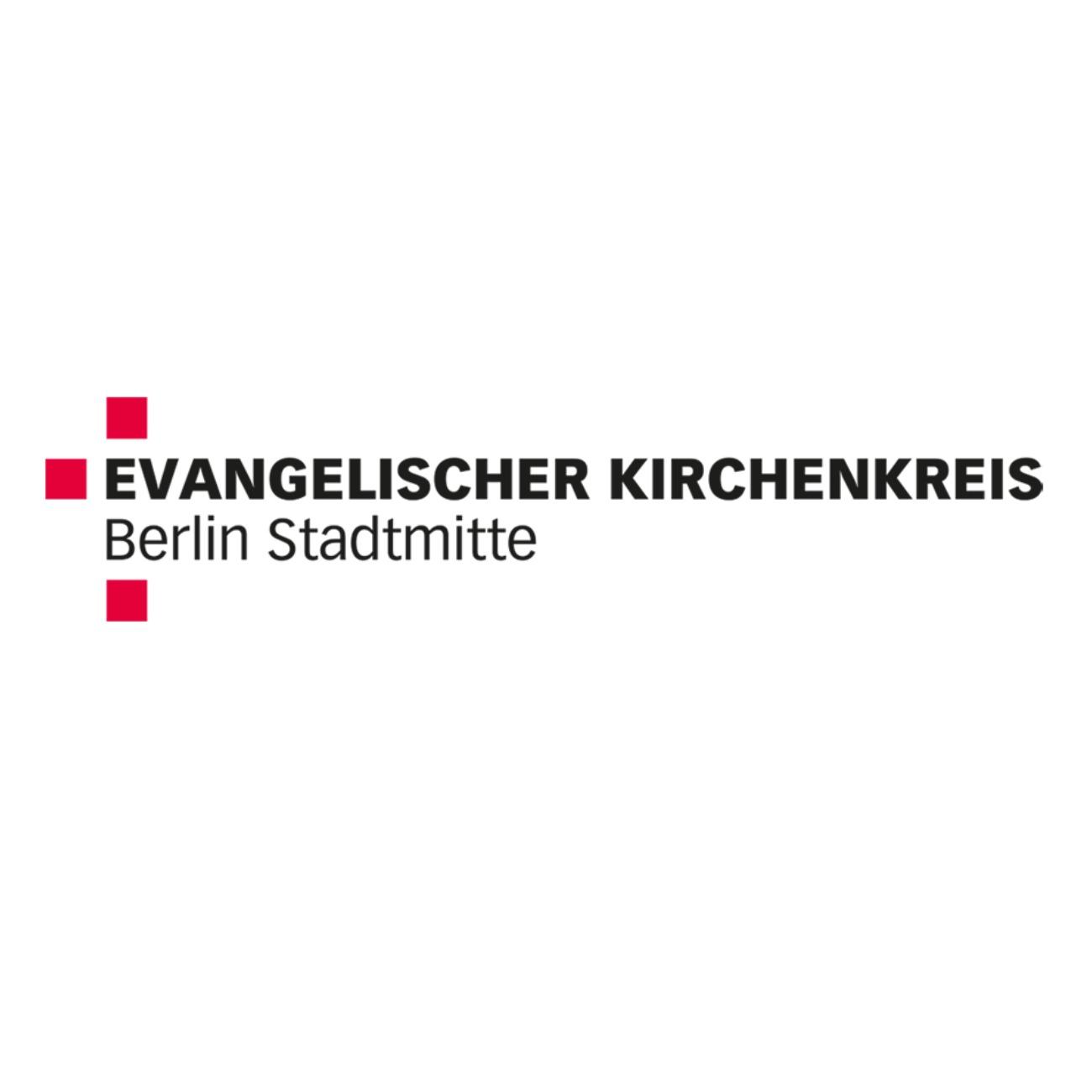 evangelischer kirschenkreis berlin mitte logo