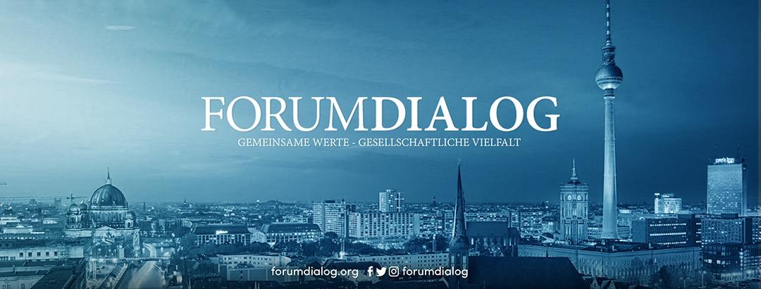 forum dialog banner