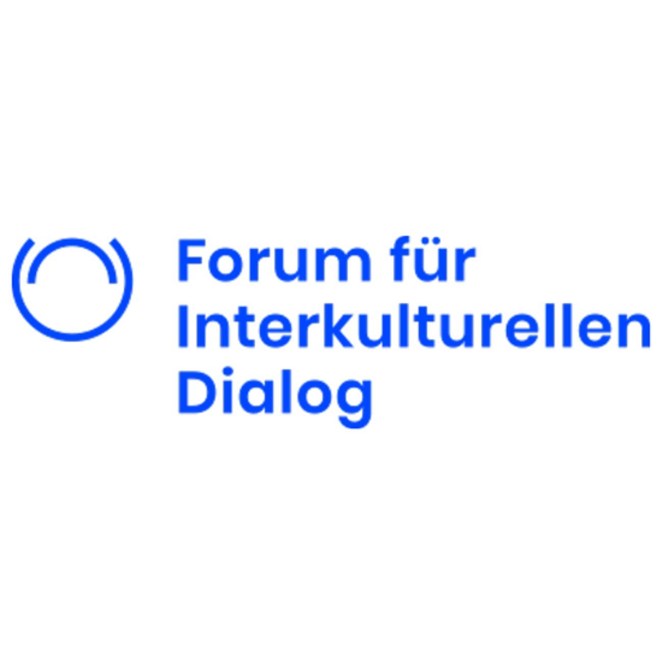 forum fur interkulturellen dialog logo