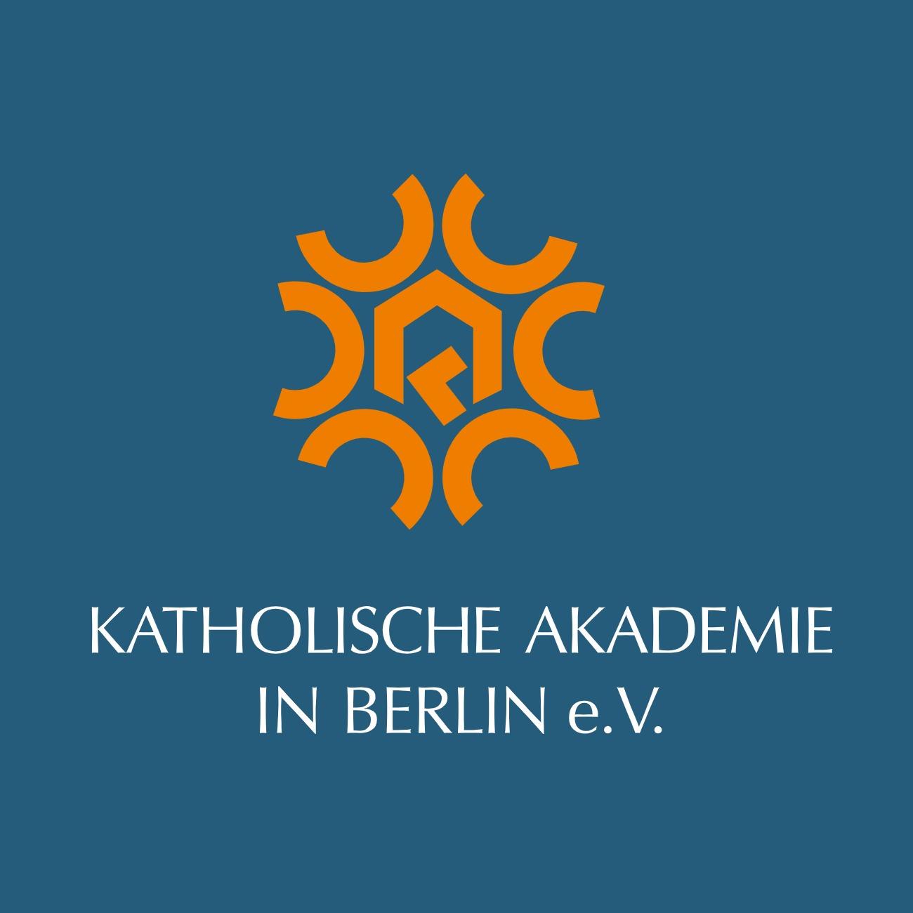 katholische akademie berlin logo