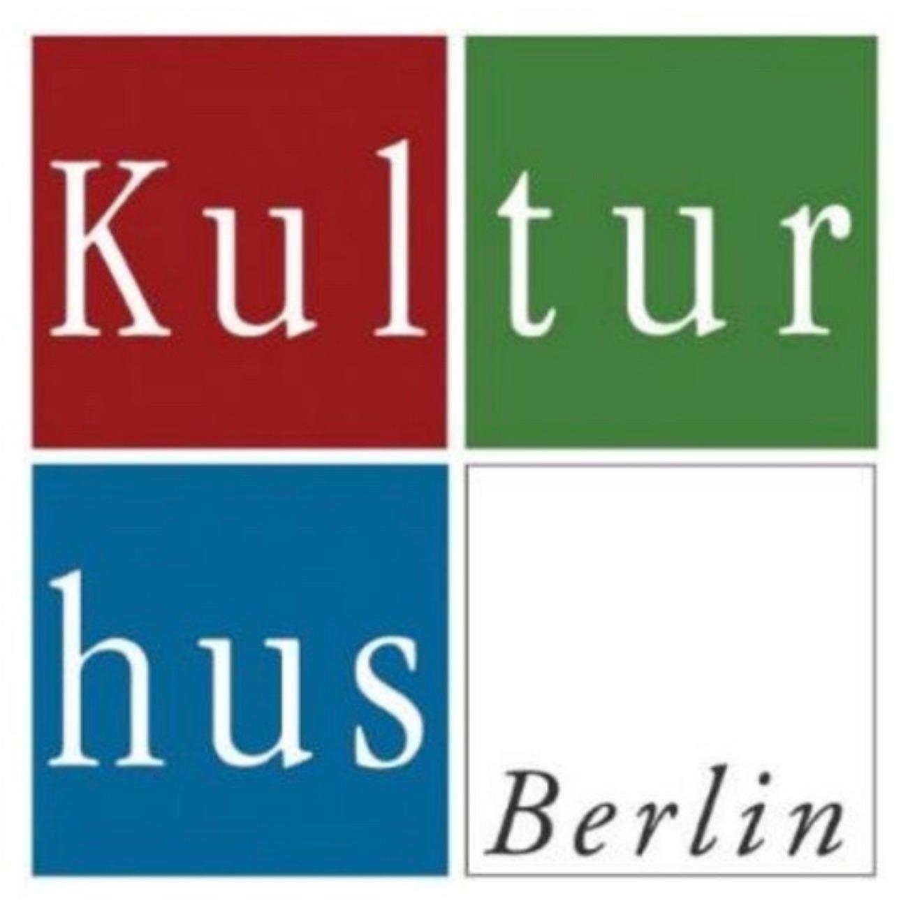 kulturhus berlin logo