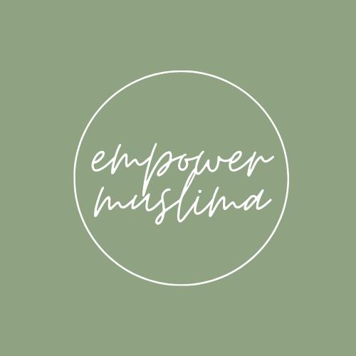 logo empower muslima