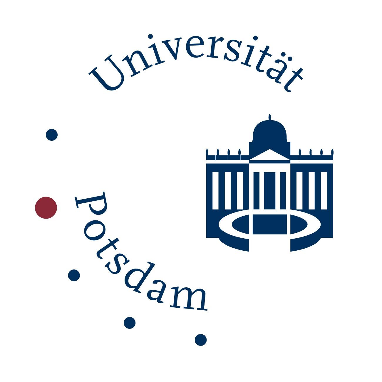 philosophische fakultaet universitaet potsdam logo