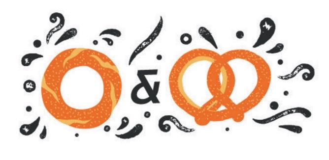 Simit und Brezel Logo