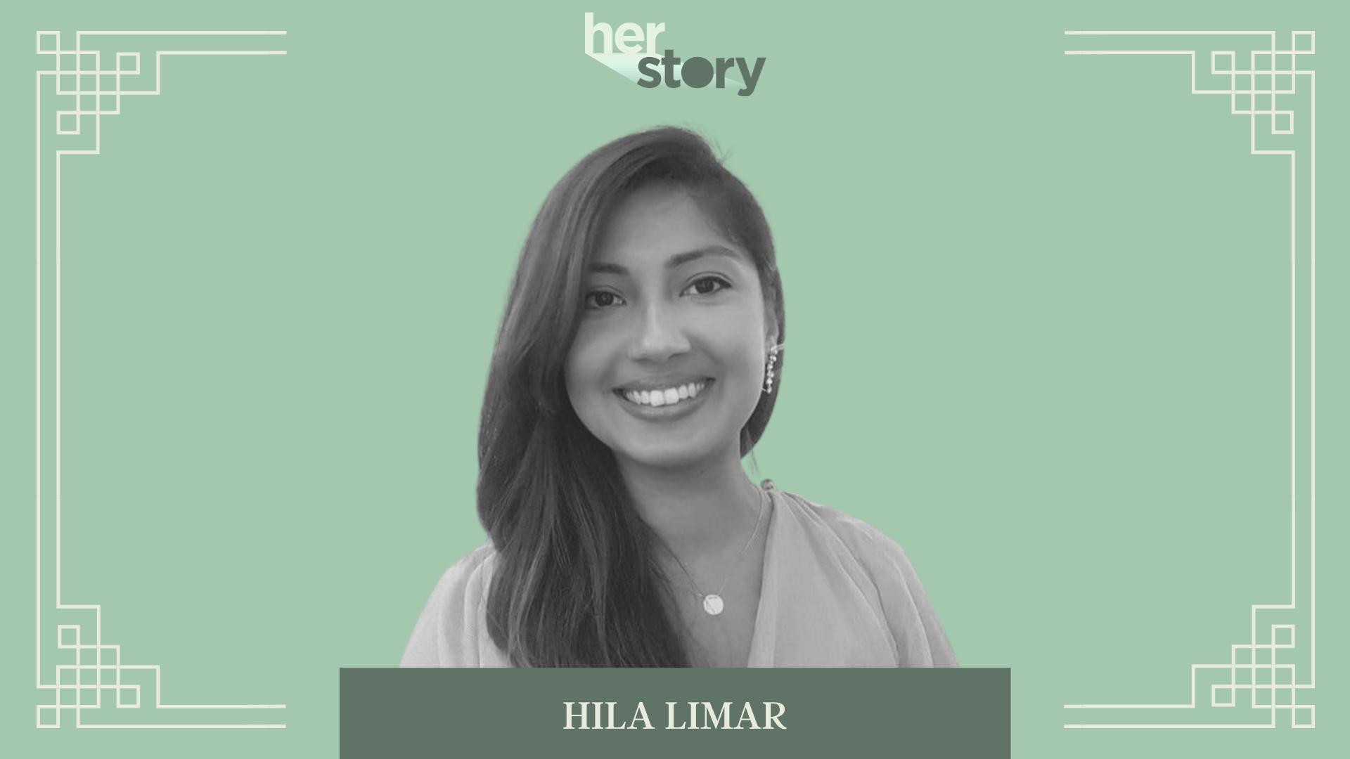Hila Limar