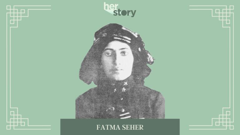 Fatma Seher